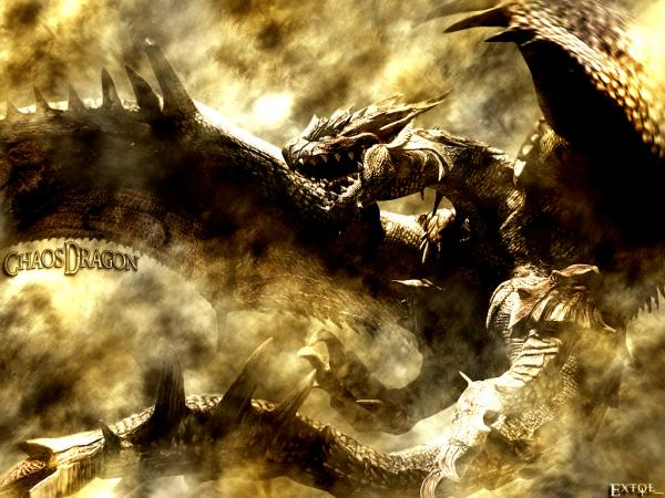 Cool Creature, Dragons 3