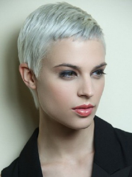 Pixie Cut Frisuren Cheap El With Pixie Cut Frisuren Perfect Fr