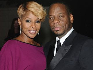 Mary J. Blige Ordered to Pay Ex-Husband $30K a Month in Spousal Support
