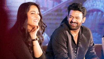 Are Prabhas, Anushka Shetty really in love? Here is the truth