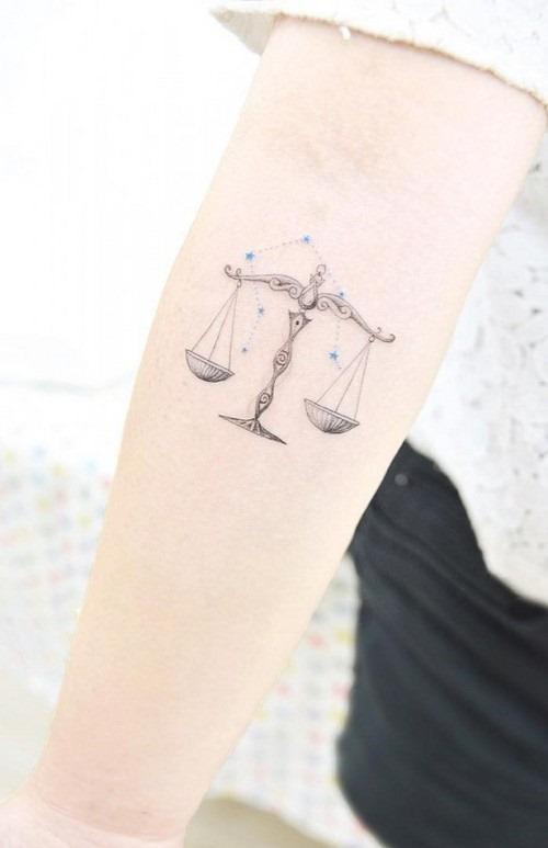 perfeita_essa_constelaço_de_libra_da_tatuagem