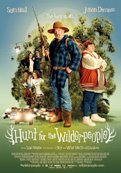 Hunter for the wilderpeople