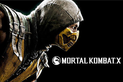Mortal Kombat X v1.16.1 + Mod Full Apk For Android