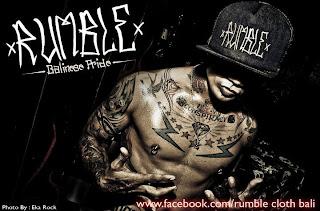 Kisah Tato-tato di Tubuh Jrx SID