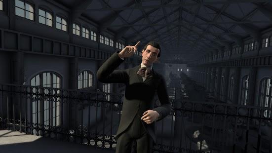Nikola Tesla Experience - náhled