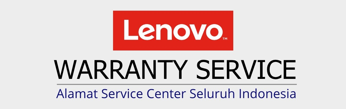 alamat service center laptop lenovo