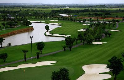 Vietnam Tours, Vietnam Travel - Lang Co Golf Club