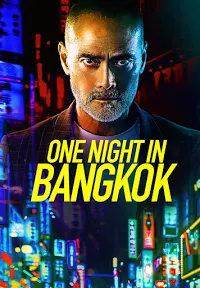 "alt=""A hitman named Kai flies into Bangkok, gets a gun, and orders a cab. He offers a professional female driver big money to be his all-night driver. But when she realizes Kai is committing brutal murders at each stop, it's too late to walk away. Meanwhile, an offbeat police detective (Kane Kosugi, TEKKEN: KAZUYA'S REVENGE) races to decode the string of slayings before more blood is spilled. This chilling action-thriller-an homage to COLLATERAL with a shocking twist-stars Mark Dacascos (JOHN WICK: CHAPTER 3 - PARABELLUM) CAST AND CREDITS Actors Mark Dacascos, Vanida Golten, Kane Kosugi Producers Mark Dacascos, Scott Clayton, Adam Smith, Wych Kaosayananda Director Wych Kaosayananda Writers Wych Kaosayananda"""