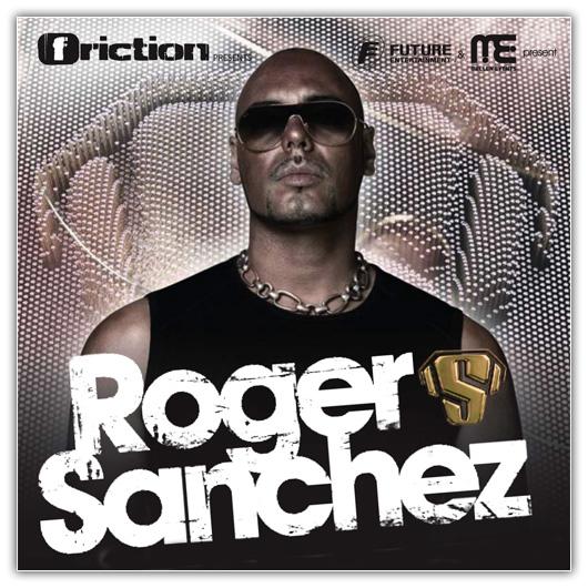 1 Roger Sanchez – Release Yourself 675 (2014 10 01)