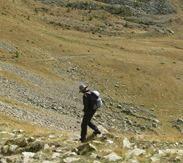 Alpine Trekking 14