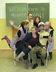 Theatergruppe des Musikvereins Frohsinn Mimbach
