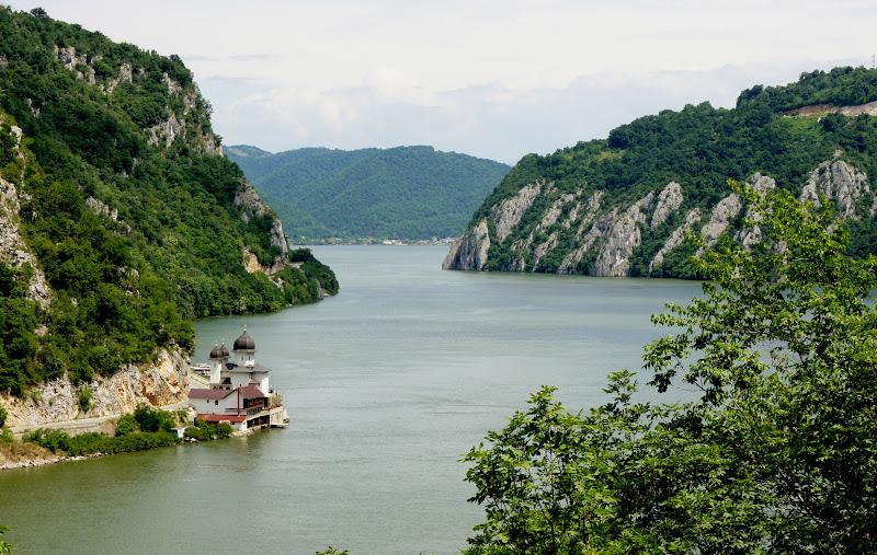 Donau-Idylle