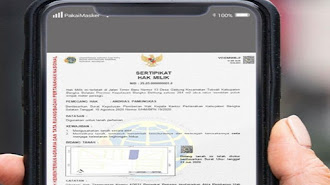 DPR dan Pemerintah Sepakat Tunda Pemberlakuan Sertifikat Tanah Eletronik