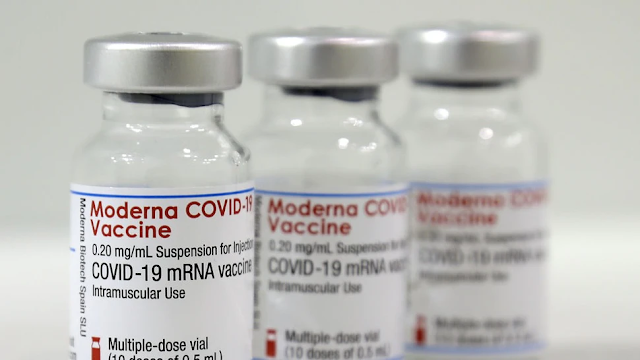 CDC Examining Reports Of Heart Inflammation In Young Males After COVID-19 Shot