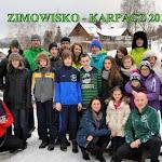 ObozZimowyKarpacz2012