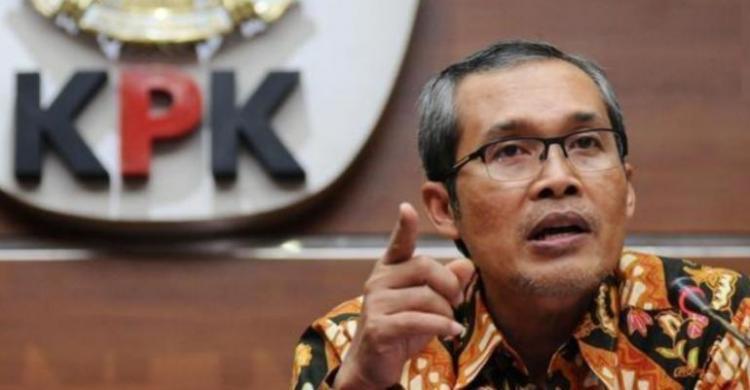 Diduga Langgar Etik, Alexander Marwata Dilaporkan ke Dewas KPK