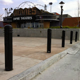 Commercial Parking Lots in Dallas Texas