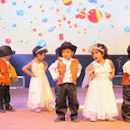 5th Annual Day 2014-15 (Playgroup)