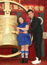 Chung Hsin-Ling / Zhong Xinling China Actor