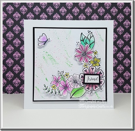 Julie Hickey Stamps Beautiful Blooms 01 with watermark