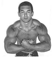 Seaan Nalewanyj Bodybuilder 2, Sean Nalewanyj