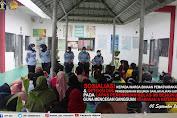 LPP Bengkulu Sosialisasi Kerapian Kamar dan Penggunaan Listrik Kamar Hunian