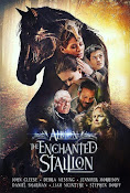 Albion: The Enchanted Stallion (2016) ()