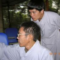 [BCD-0230] Lớp Chánh Kiến (10/02/2006)