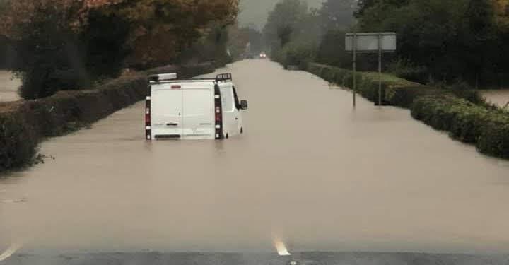 Flood zones under the planning spotlight