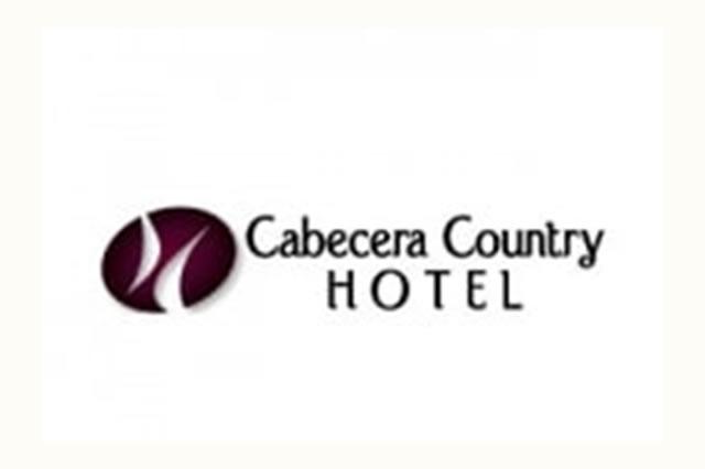 Cabecera Country Hotel es Partner de la Alianza Tarjeta al 10% Efectiva