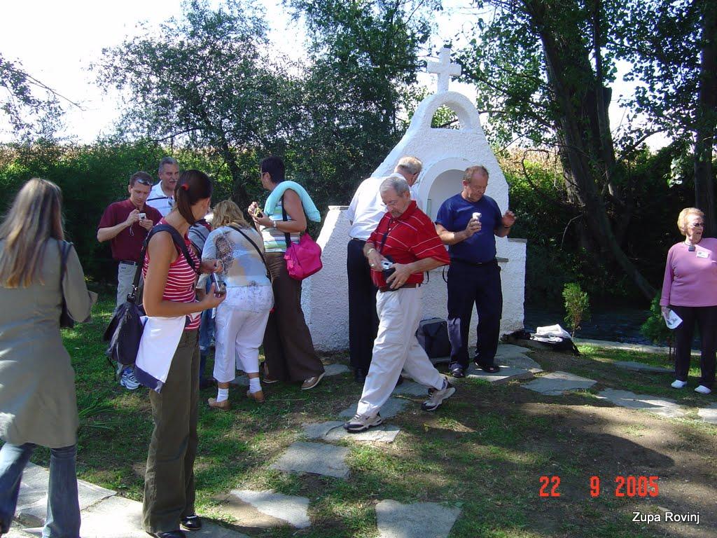 Stopama sv. Pavla po Grčkoj 2005 - DSC05221.JPG