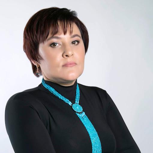 Галина Гвоздецкая