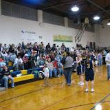 Alumni Basketball 2006