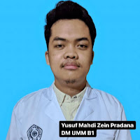 Yusuf Mahdi