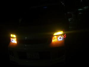 ヴォクシー AZR65G スピードツアラーのカスタム事例画像 ちょきこさんの2019年11月08日20:59の投稿
