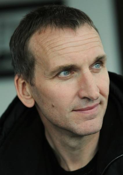 Christopher Eccleston Profile Dp Pics