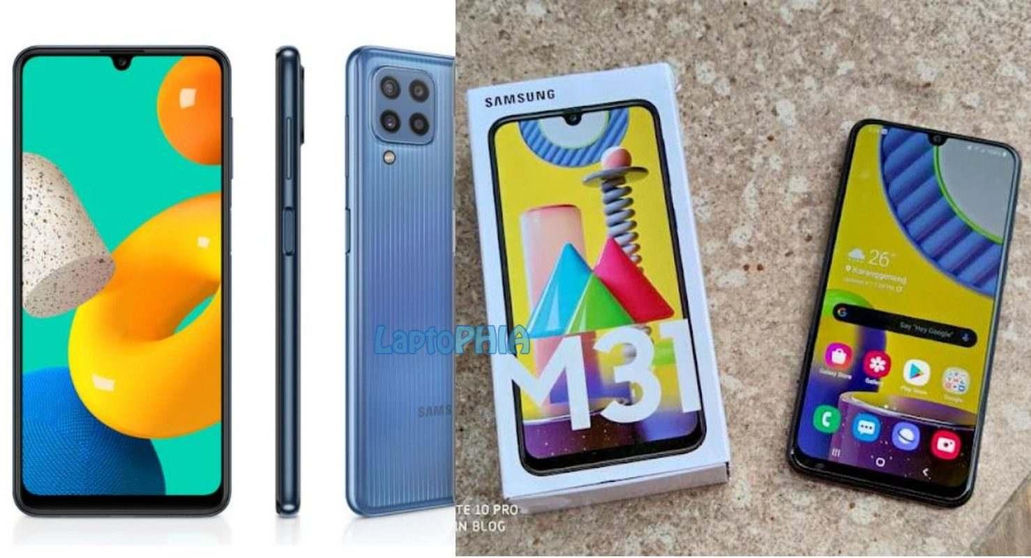 Perbedaan Samsung Galaxy M32 vs Samsung Galaxy M31: Apa Saja Peningkatannya?