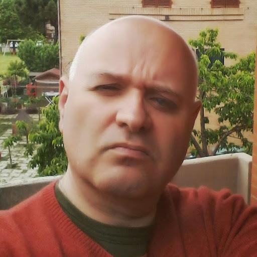 Stefano Movilli