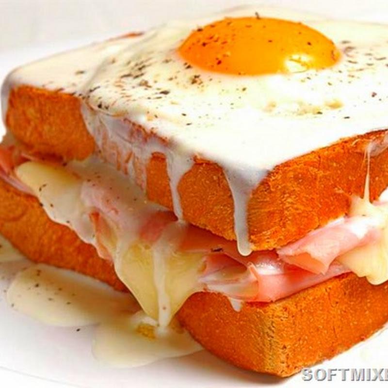Знаменитости среди бутербродов
