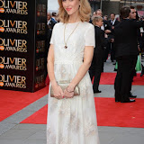 OIC - ENTSIMAGES.COM - Katherine Kelly at the The Olivier Awards in London 12th April 2015  Photo Mobis Photos/OIC 0203 174 1069