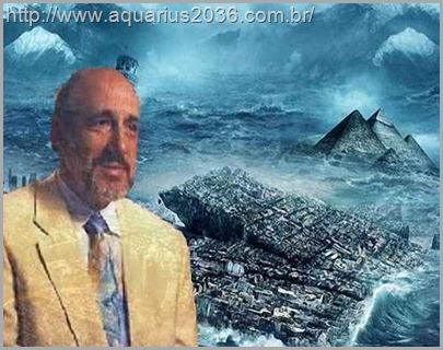 Profecias da transição de Gordon M. Scallion