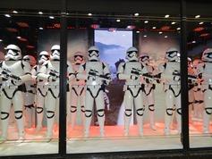 2015.12.07-054 Star Wars aux Galeries Lafayette
