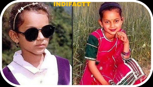 Kangana Ranaut Biography In  Hindi | कंगना रनौत जीवनी