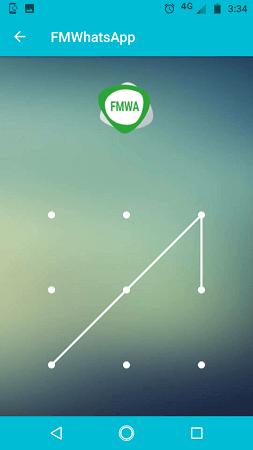 FMWhatsApp2 APK For Android Screenshots