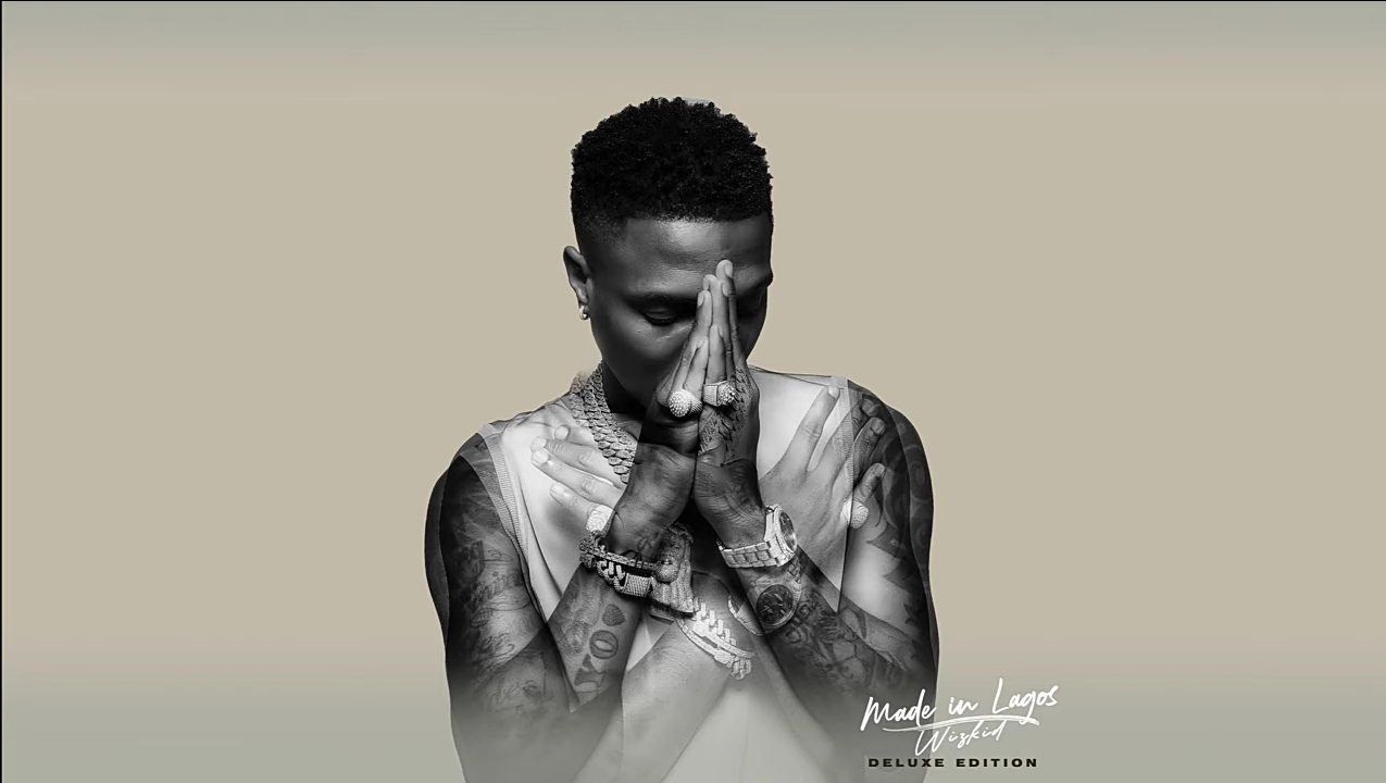 Audio | Wizkid - Anoti || Mp3 Download