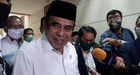 Bikin Resah Umat, Ormas Ini Minta Menteri Agama Fachrul Razi Diganti