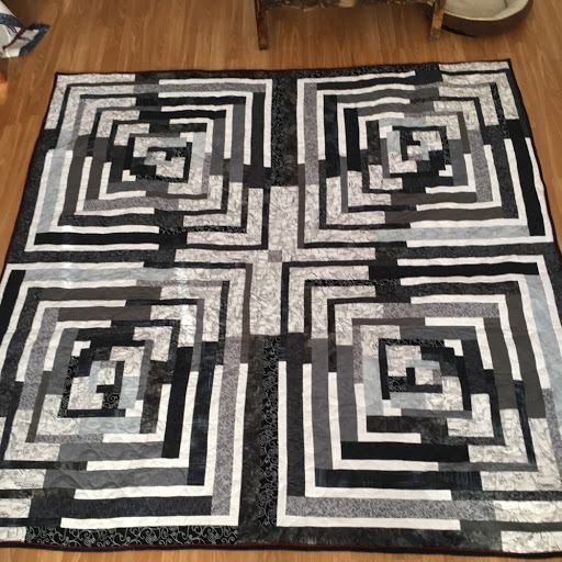 Antelope Quilters Second Story Quilting