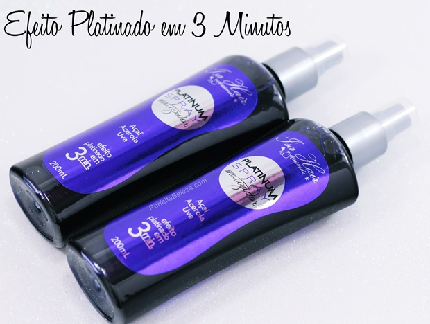 isa hair spray matizador resenha