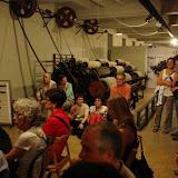 'El meu barri' CorCia Teatre al Museu del Ter - C. Navarro GFM