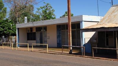 1950 s shop